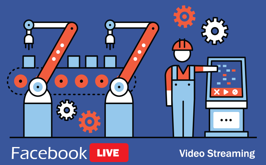 Curso de Facebook Live en panama
