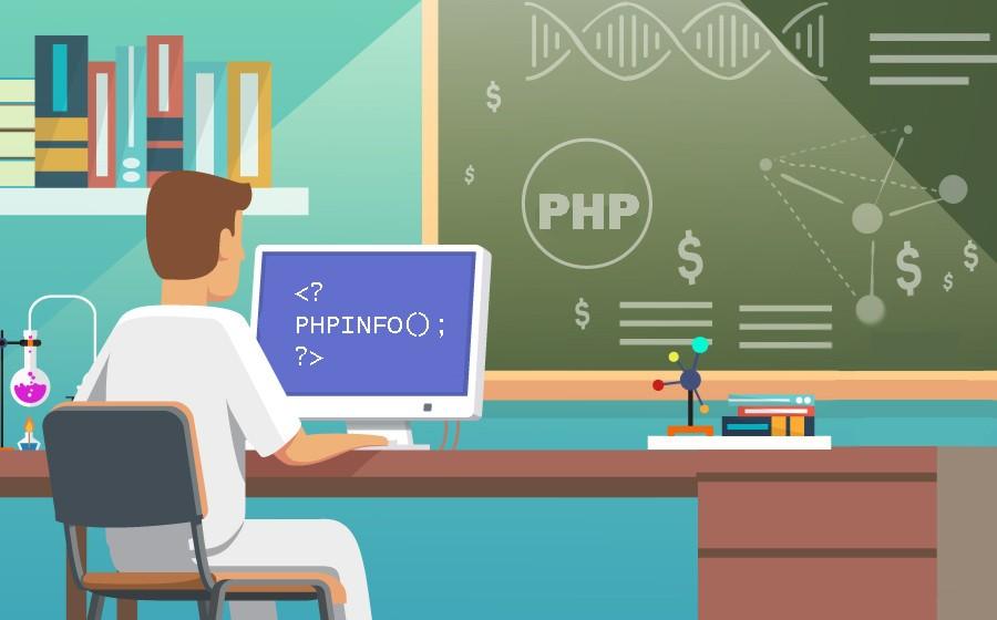 Curso de PHP Basico en Panama